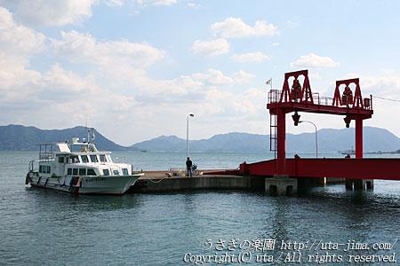 第二桟橋1